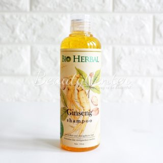 Bio Herbal Ginseng Shampoo