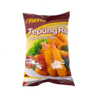 Fiesta Tepung Roti Crispy Crumbs