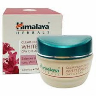 Himalaya Herbals Clear Complexion Whitening Cream