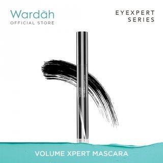 Wardah EyeXpert the Volume Expert Mascara