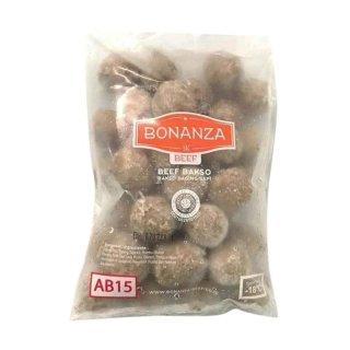 Bonanza Bakso Beef AB 15/ Bakso Sapi