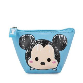 Dompet Pouch Mickey Mouse