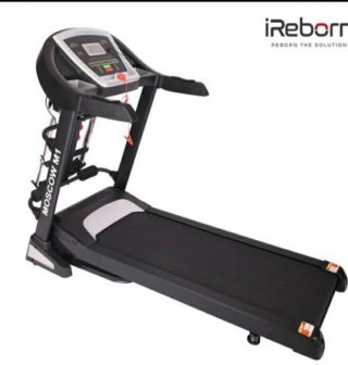Treadmill iReborn Moscow M1