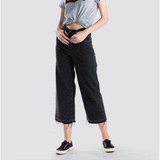 LEVI'S Women MILE HIGH WIDE LEG DOUBLE MAJOR