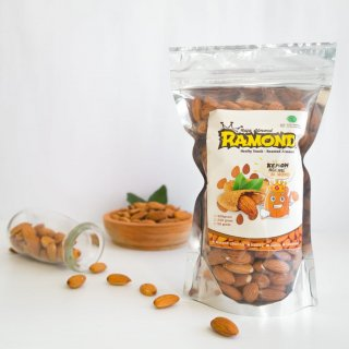 Ramond Healthy Snack Roasted Almond