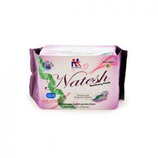 Natesh Sanitary Pads Over Night