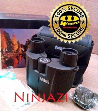 Bushnell Binocular 10x25