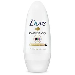 Dove Invisible Dry Deodorant Roll On