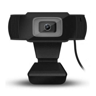 Rotatable HD Webcam PC