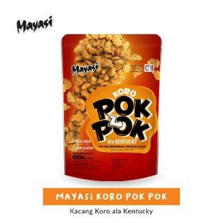 Mayasi Koro Pok Pok