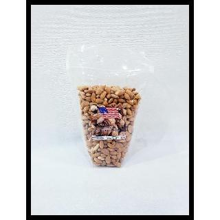 Almond USA-California Kacang Almond