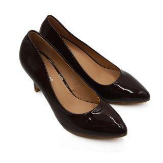 Regina Footwear - Classic Pump High Heels