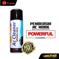 MOBIL Cairan Pembersih AC & Evaporator Mobil Avanza Xenia Ertiga Expander Brother Premium Original