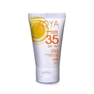 Zoya Cosmetics Sunscreen SPF 35 PA++