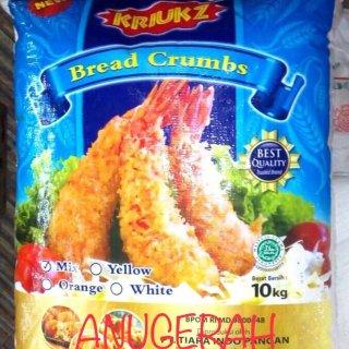 Kriukz Bread Crumbs