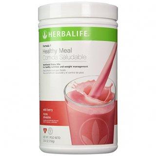Formula 1 Herbalife Shake Mix