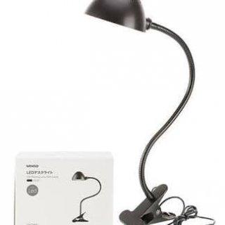 Miniso Led Lamp Model Clip
