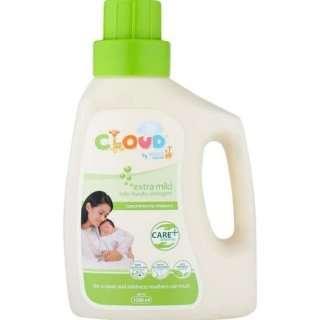 Cloud Velvet Junior Baby