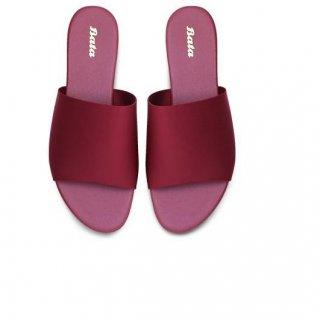 Bata Sandal Wanita Zora5 Red - 5915494