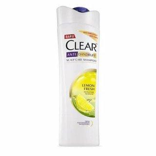 Shampoo Clear Lemon Fresh
