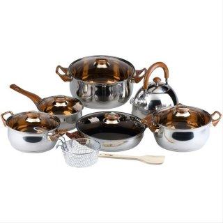 Oxone Eco Cookware Set OX933