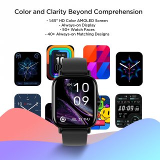 Amazfit GTS 2e Fashion Elegant Smartwatch SpO2