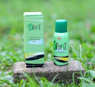 Ufrezz Multi-purpose Antimicrobial Spray
