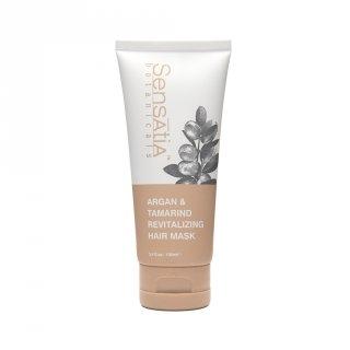 Sensatia Botanicals Argan & Tamarind Revitalizing Hair Mask