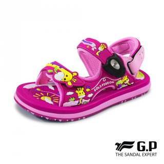 Gold Pigeon Kids MiniGee Pink