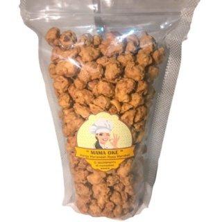 Kacang Telur Medan Renyah&Gurih 200gr by MamaOke