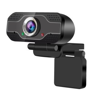 V8 Full Hd Webcam 1080P