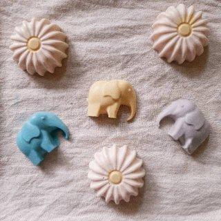 Souvenir Sabun Handmade Natural