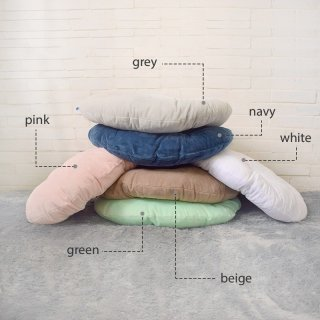 [PP] Floor Cushion / Bantal Lantai