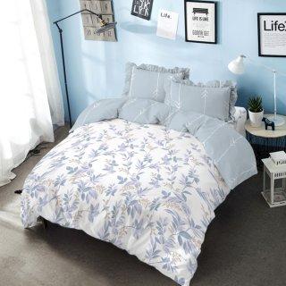 Bed Cover atau Selimut