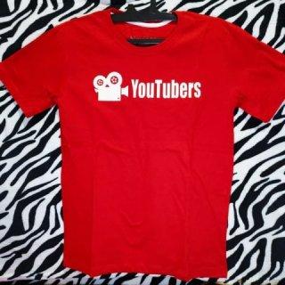 Kaos Distro Bagus Murah Youtuber