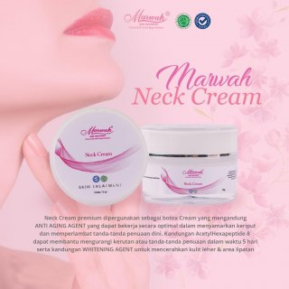 Marwah Neck Cream