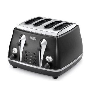 Delonghi 4 Slice Toaster CTO 4003