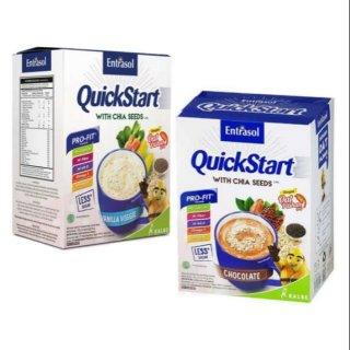 Entrasol Quick Start Cereal