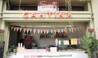 Es Krim Sweet Cantina