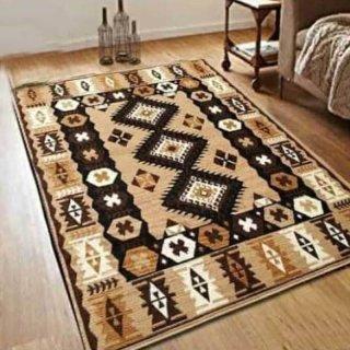 Karpet Mirzae 02 Brown