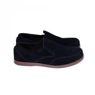 Sepatu Slip On Pria Zapato Footwear - Juan Leather Shoes