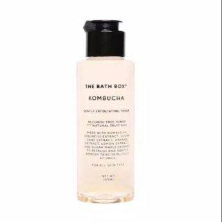 The Bath Box Kombucha Gentle Exfoliating Toner