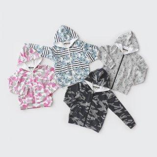 Jacket Bayi dan Anak / I am Cotton Jacket Hoodie