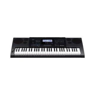 Portable Keyboard Casio CTK-6200