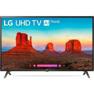 LG 43UK6300 UHD 4K Smart TV
