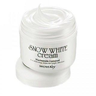 Snow White Cream-Secret Key