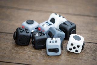 Fidget Cube-Antsy Labs