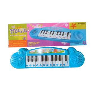 Electeonic Keyboard My Love Music - Mainan Piano