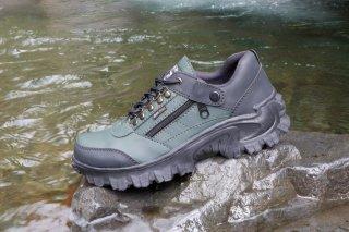 Sepatu Safety Boots Pria John Wick
