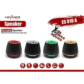 Speaker Bluetooth Advance ES010A